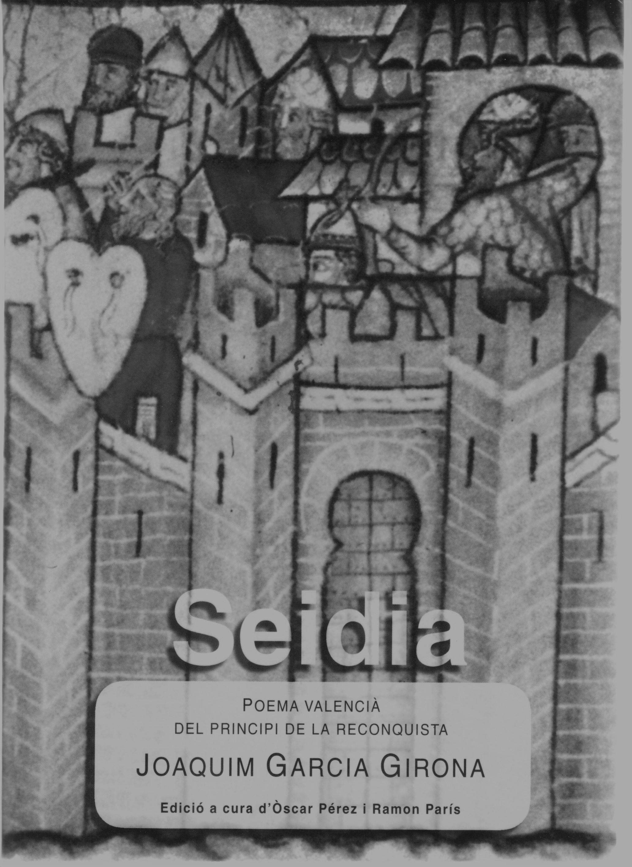 Cent anys del Seidia, obra cabdal i coral - Revista Saó
